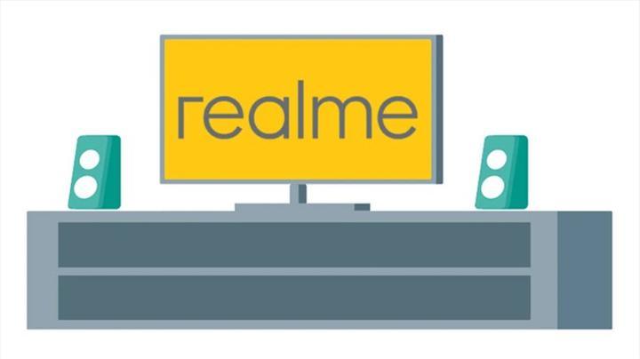 Realme akıllı TV pazarında da Xiaomi'ye rakip olmaya hazırlanıyor