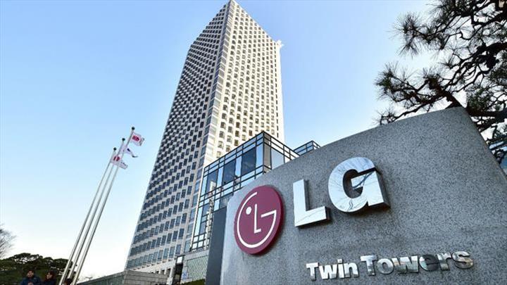 LG V60 ThinQ akıllı telefon modelinin render görüntüsü sızdı