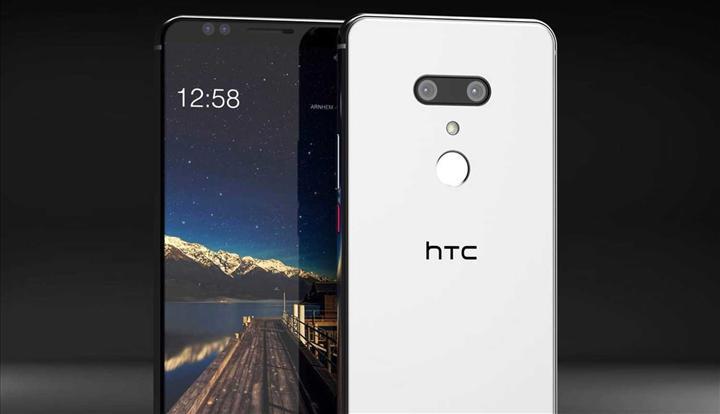 HTC geri dönüyor: İlk 5G destekli akıllı telefonu yolda