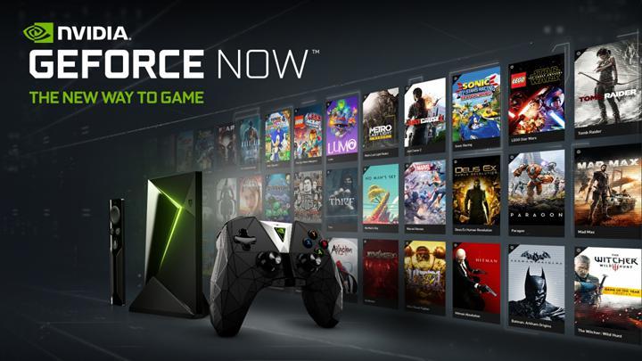 GeForce Now, 1 milyon kullanıcıya ulaştı