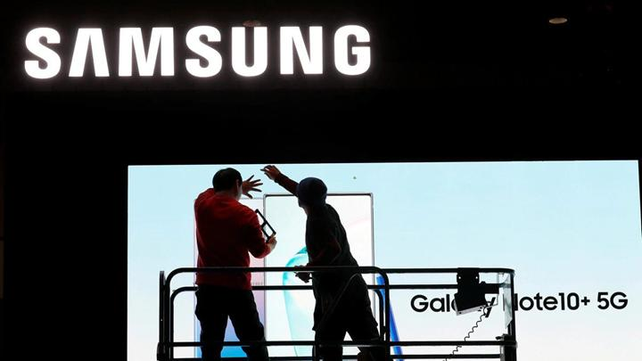 Samsung, koronavirüs vakası sebebiyle Güney Kore'deki fabrikasını kapattı