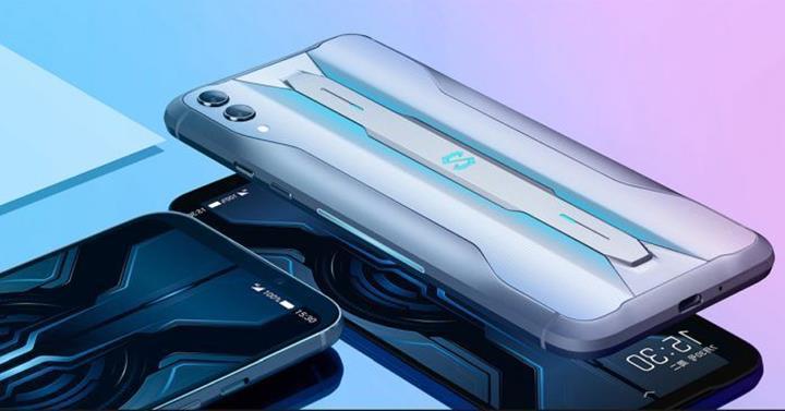 12 GB RAM'li Black Shark 3 Geekbench'te görüntülendi