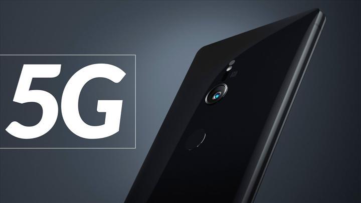 2020 yılında 199 milyon 5G telefon satışı ön görülüyor