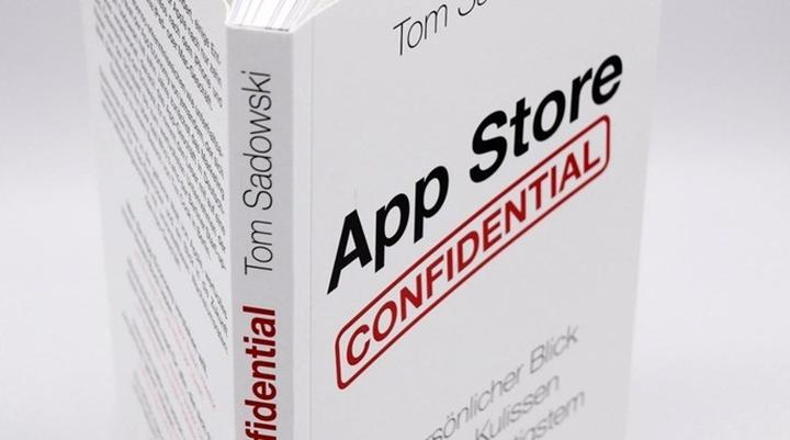 Apple'ın yasaklatmaya çalıştığı App Store Confidential kitabı en çok satanlar listesinde
