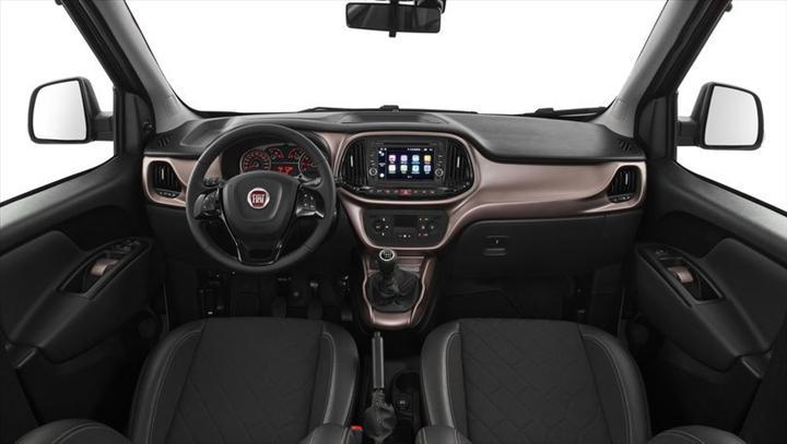 Fiat Doblo 20'nci Yıl Özel Seri satışa çıkıyor: İşte fiyatı ve özellikleri