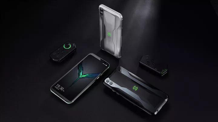 Xiaomi'nin yeni nesil oyuncu telefonu Black Shark 3'ün tanıtım tarihi belli oldu
