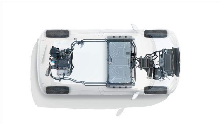 Renault'nun elektrikli şehir aracı Twingo Z.E. tanıtıldı