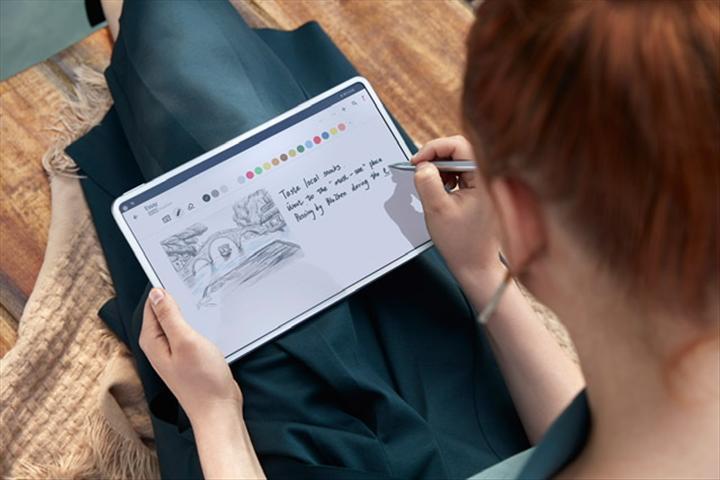 iPad Pro'ya rakip Huawei MatePad Pro 5G tanıtıldı