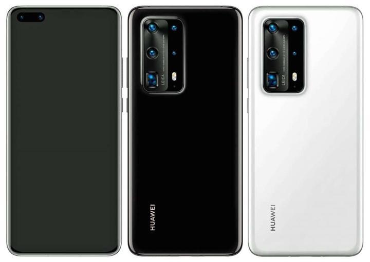 Huawei P40 serisinin tanıtım tarihi açıklandı