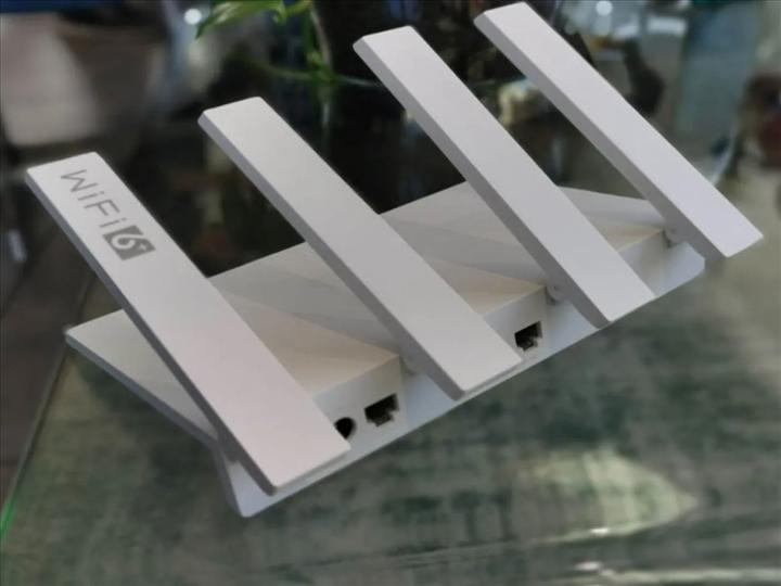 Harmony OS ve WiFi6+ barındıran ilk yönlendirici Huawei Wi-Fi AX3 oldu