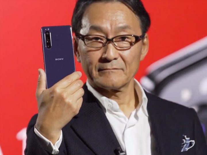 Sony Xperia 1 II, Xperia 10 II ve L4 modellerinin fiyatlandırması belli oldu