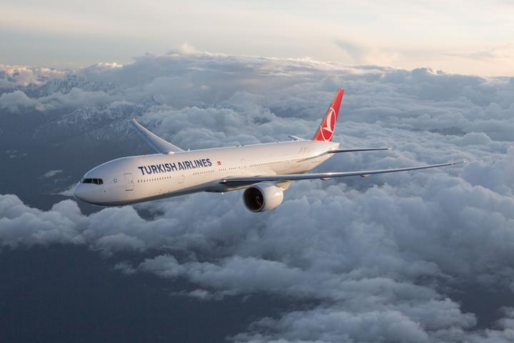 Koronavirüs şüphesiyle Ankara'ya inen uçak karantinaya alındı