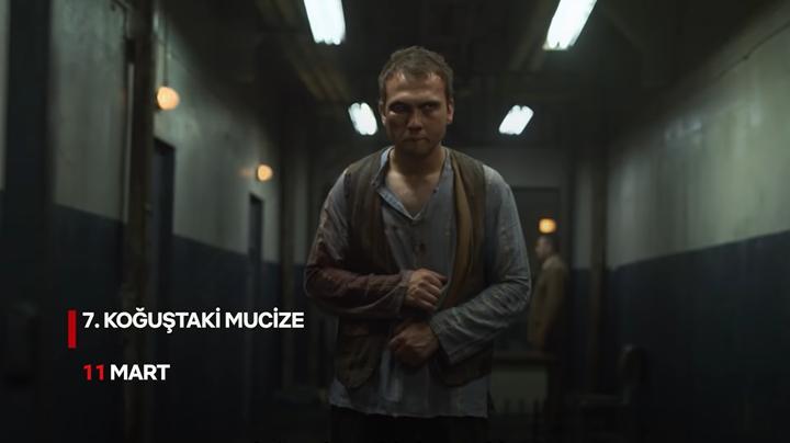 2019'un en çok izlenen Türk filmi Netflix'e geliyor