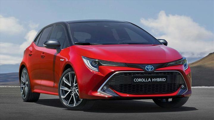 Yeni Corolla hatchback Türkiye fiyatı açıklandı