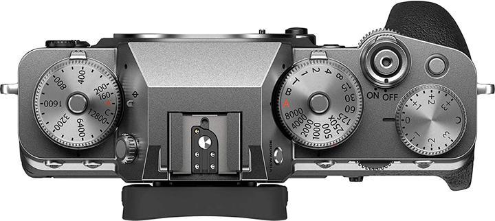 Fujifilm'in yeni amiral gemisi fotoğraf makinesi X-T4 tanıtıldı