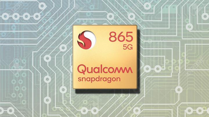 Qualcomm, Snapdragon 865 işlemci ile çıkış yapacak telefonların listesini yayınladı