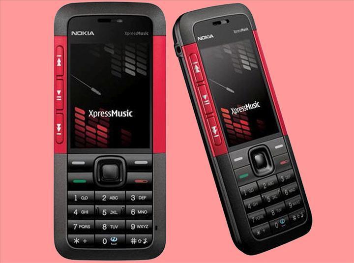 Nokia'nın efsanevi telefonlarından biri daha diriliyor
