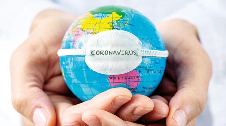Koronavirüs yayılmaya devam ediyor! Virüs, şimdi de sınır komşumuz Gürcistan'da görüldü
