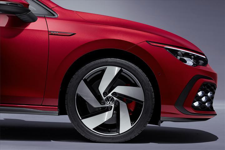 2020 Volkswagen Golf GTI, GTD ve GTE tanıtıldı: İşte tasarımı ve özellikleri