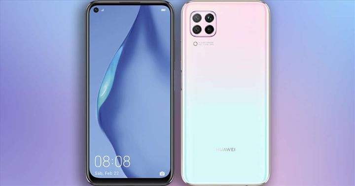 Huawei P40 Lite tanıtıldı: İşte özellikleri ve fiyatı