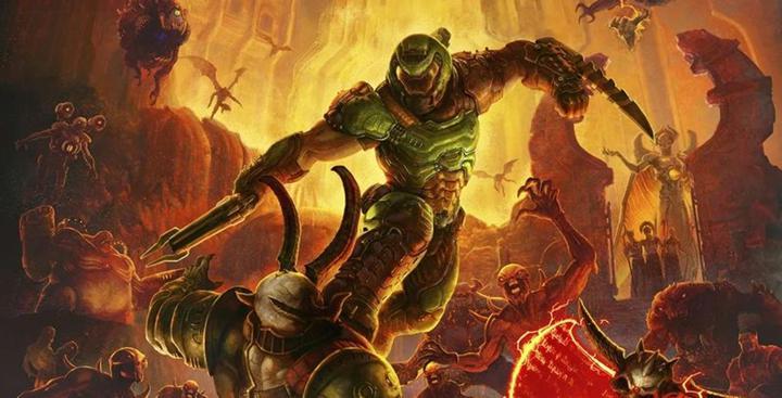 Merakla beklenen Doom Eternal'ın Steam Türkiye fiyatında büyük indirim