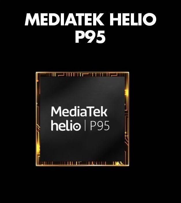 Mediatek gelişmiş kamera ve yapay zeka destekli Helio P95 yonga setini tanıttı
