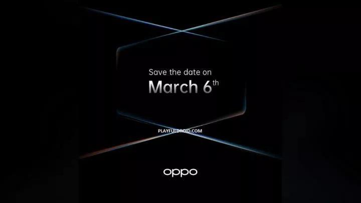 Oppo Find X2'nin OLED ekranı 1 milyar renk gösterecek
