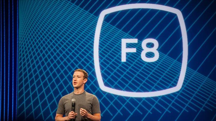 Koronavirüs salgını bir etkinliği daha vurdu: Facebook F8 konferansı iptal edildi