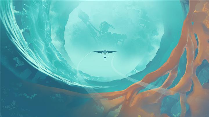 Epic Games mağazasında InnerSpace ücretsiz