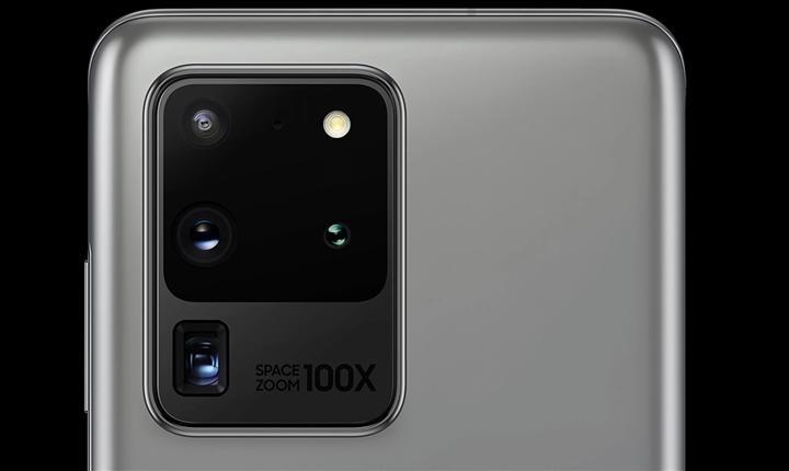 Galaxy S20 Ultra kamera problemi çözülüyor