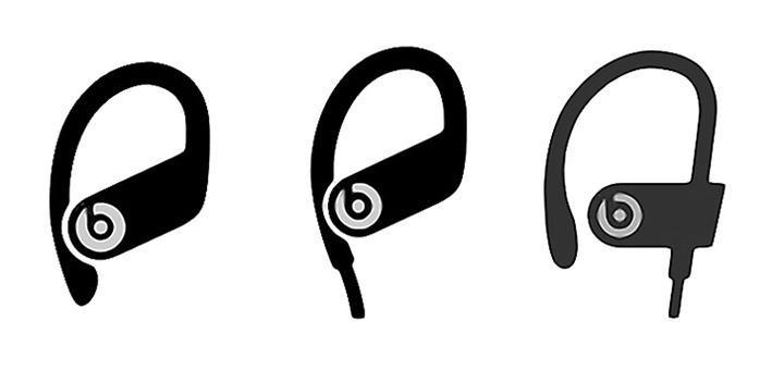 Apple Powerbeats 4 tasarımı FCC dosyalarında ortaya çıktı