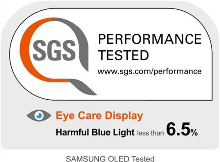 Samsung çok daha verimli OLED ekranını duyurdu