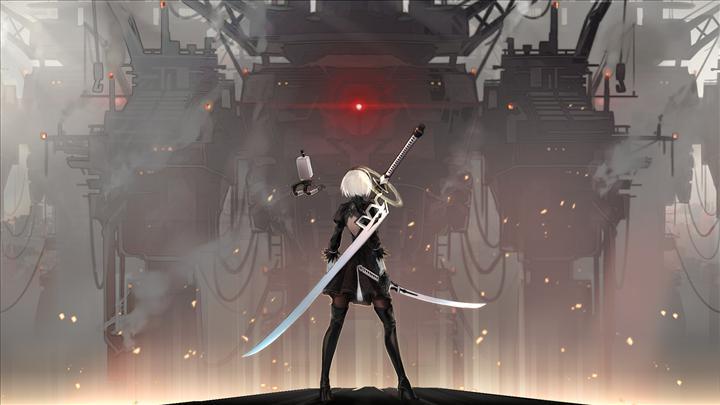 Steam'de 'Square Enix' indirimleri: Tomb Raider, Nier Automata...