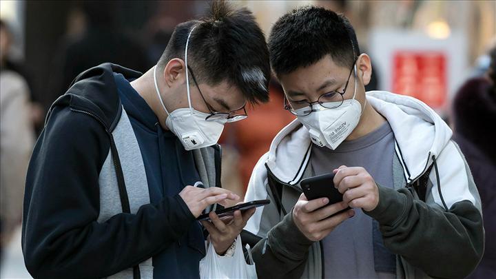 Koronavirüs nedeniyle akıllı telefon pazarının yüzde 10.6 daralması bekleniyor
