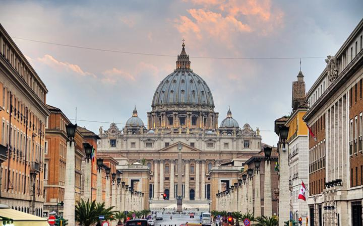 Vatikan etik bir yapay zeka istiyor