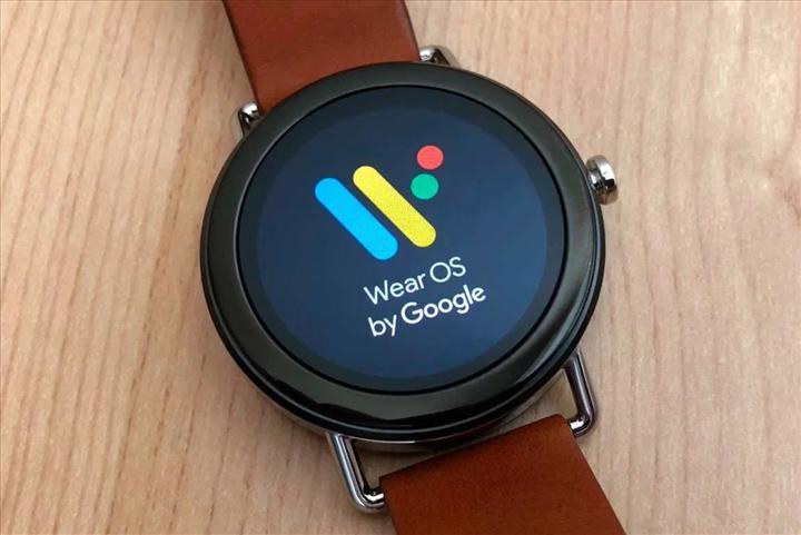 Google, Wear OS için büyük değişikler planlıyor