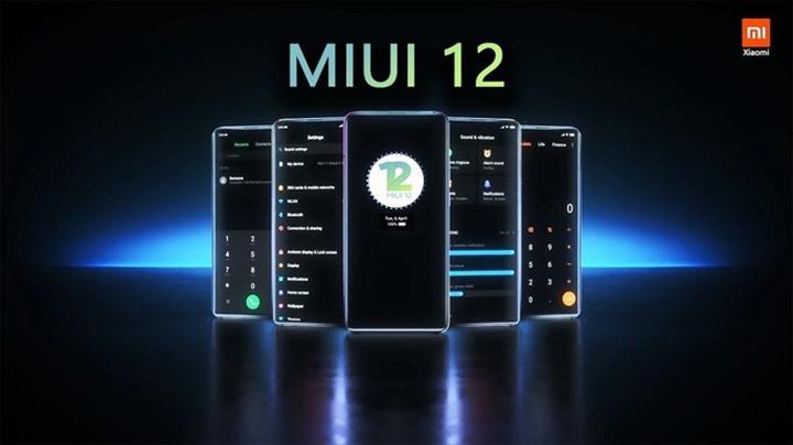 MIUI 12 arayüzüne güncellenecek akıllı telefon modelleri ortaya çıktı