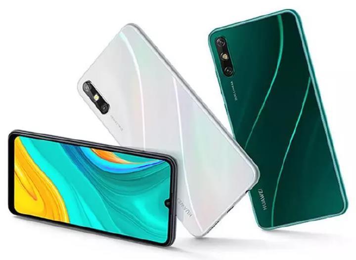 Huawei Enjoy 10e tanıtıldı