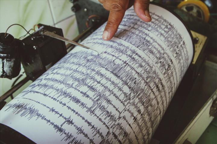 Sismik dalgaları kullanarak yeraltı haritaları çıkaran yapay zekâ geliştirildi
