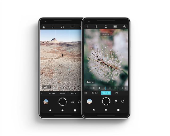 Android'in bölünmüş yapısı Moment uygulamasını pes ettirdi