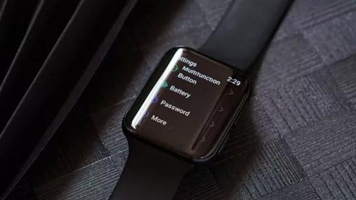 Oppo Watch akıllı saat modelinin yeni posteri, merak edilenleri cevaplıyor