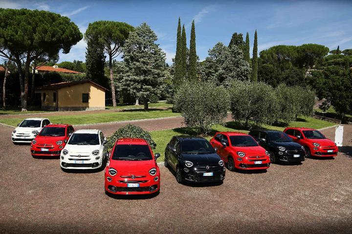 Makyajlı Fiat 500X Türkiye'de satışa sunuldu: İşte fiyatı ve özellikleri