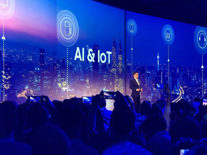 Samsung, Vietnam'da 220 milyon dolarlık Ar-Ge merkezi kuruyor
