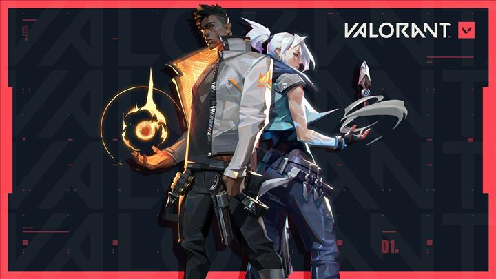 Riot Games yeni 5v5 oyunu Valorant'ı duyurdu