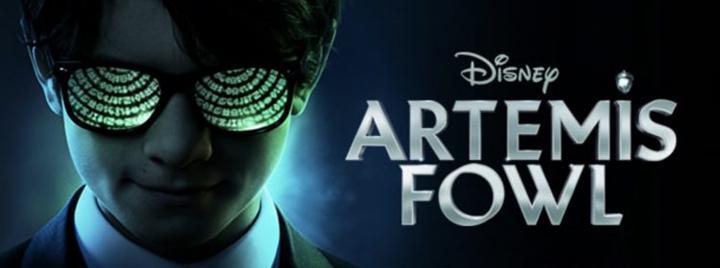 Popüler fantastik seriden uyarlanan Artemis Fowl'un ilk uzun fragmanı