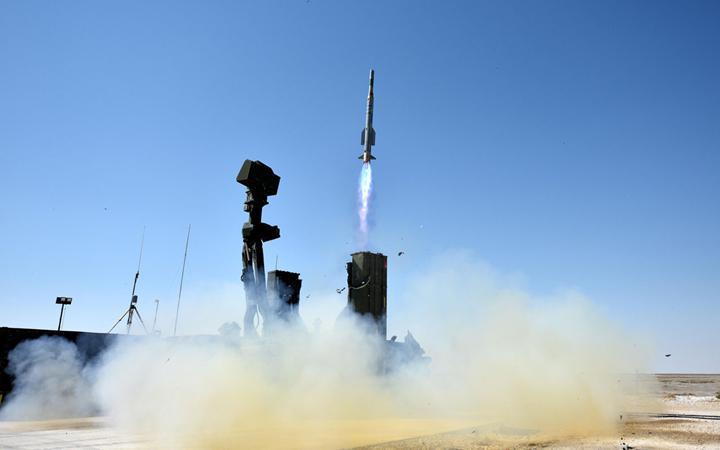 Yerli hava savunma sistemi Hisar, Suriye sınırına gidiyor