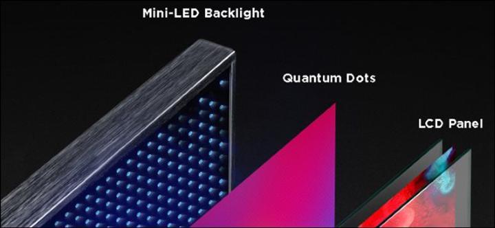 Apple yakında 14.1 inç mini LED ekranlı MacBook Pro'yu tanıtabilir