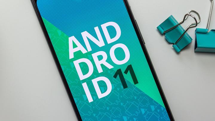 Android 11'in yeni özellikleri arasında kablosuz şarj uyarısı da olacak