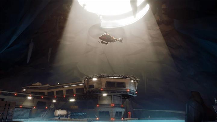 Fortnite oyununa helikopter aracı ekleniyor