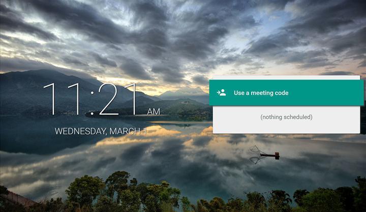 Google Hangouts Meet konferans özellikleri yaza kadar ücretsiz oldu
